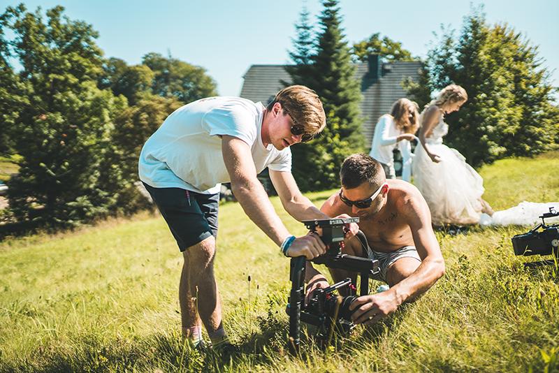 Eva natáčení - (DSfoto) - 55