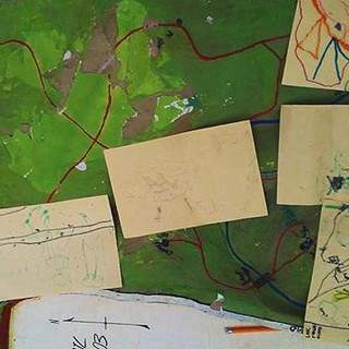 Mapping the local water cycle with Wild Folk_ where is water traveling at Camp Takimina_