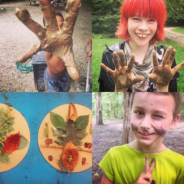 Farm & Forest School Day