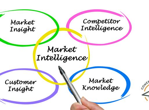 A importância da Inteligência no Comércio Exterior