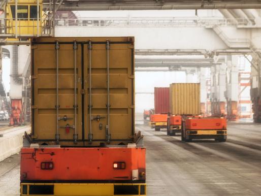 Por que terminais, portos e aeroportos precisam investir em automação?