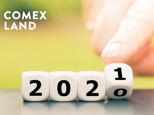 O que esperar para 2021 no Comércio Exterior?