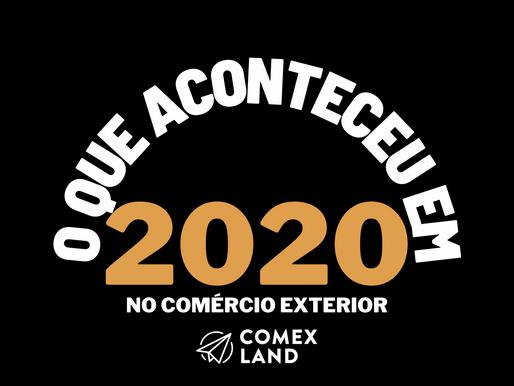 O que aconteceu em 2020 o que podemos levar como aprendizado para os próximos anos.