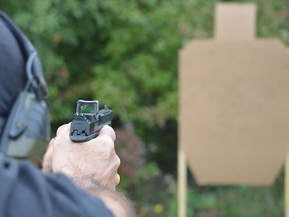 Jefferson County NY pistol permit Henderson Kleftis