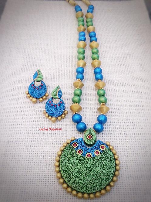 Blue - Green Set