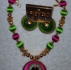 Pista Green - Rose Set