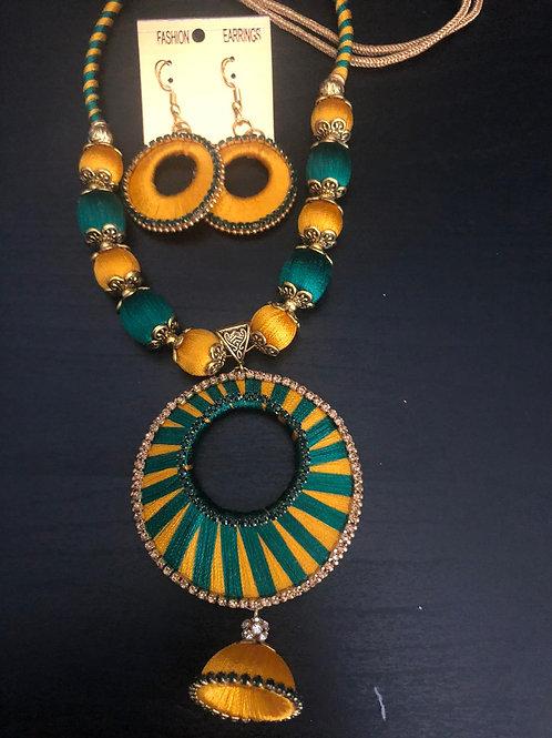 Yellow - Green Set