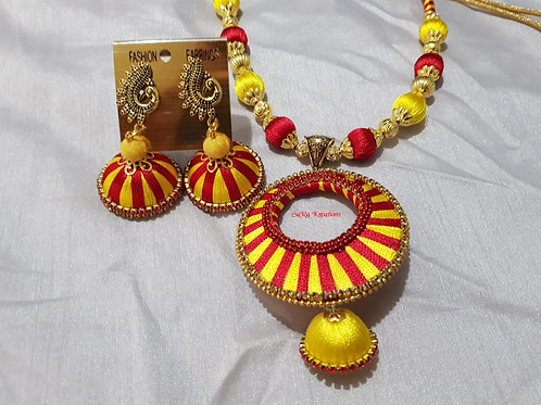 Yellow - Red Set