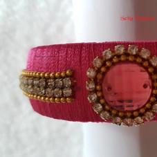 Light Pink kada Bangle