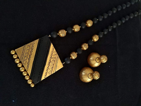 Black - Gold Set