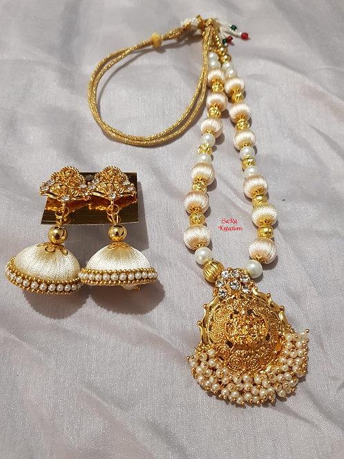Cream - Gold Set