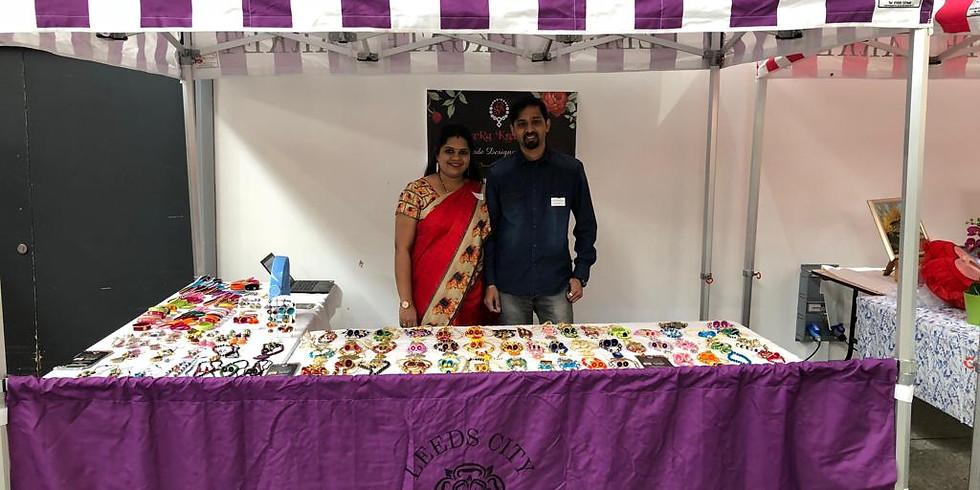 Food Festival - Leeds