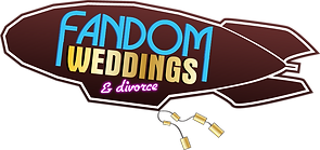 Fadom Weddings and Divorce Logo