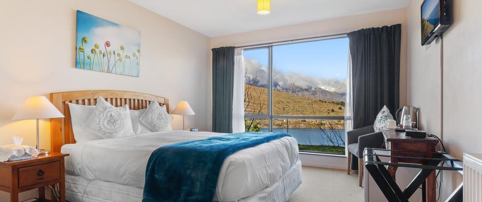 Kakapo Room