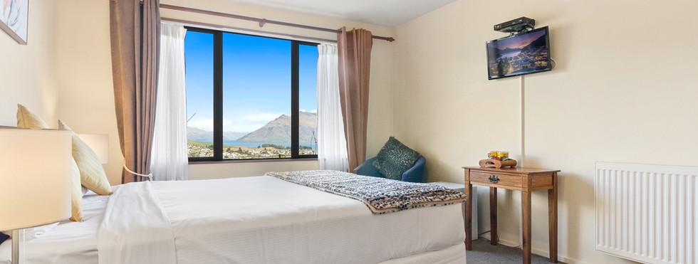 Takahe Room