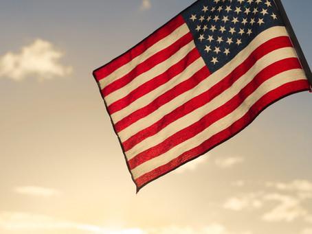 Captain's bLog 212021.1 : America, My Love…