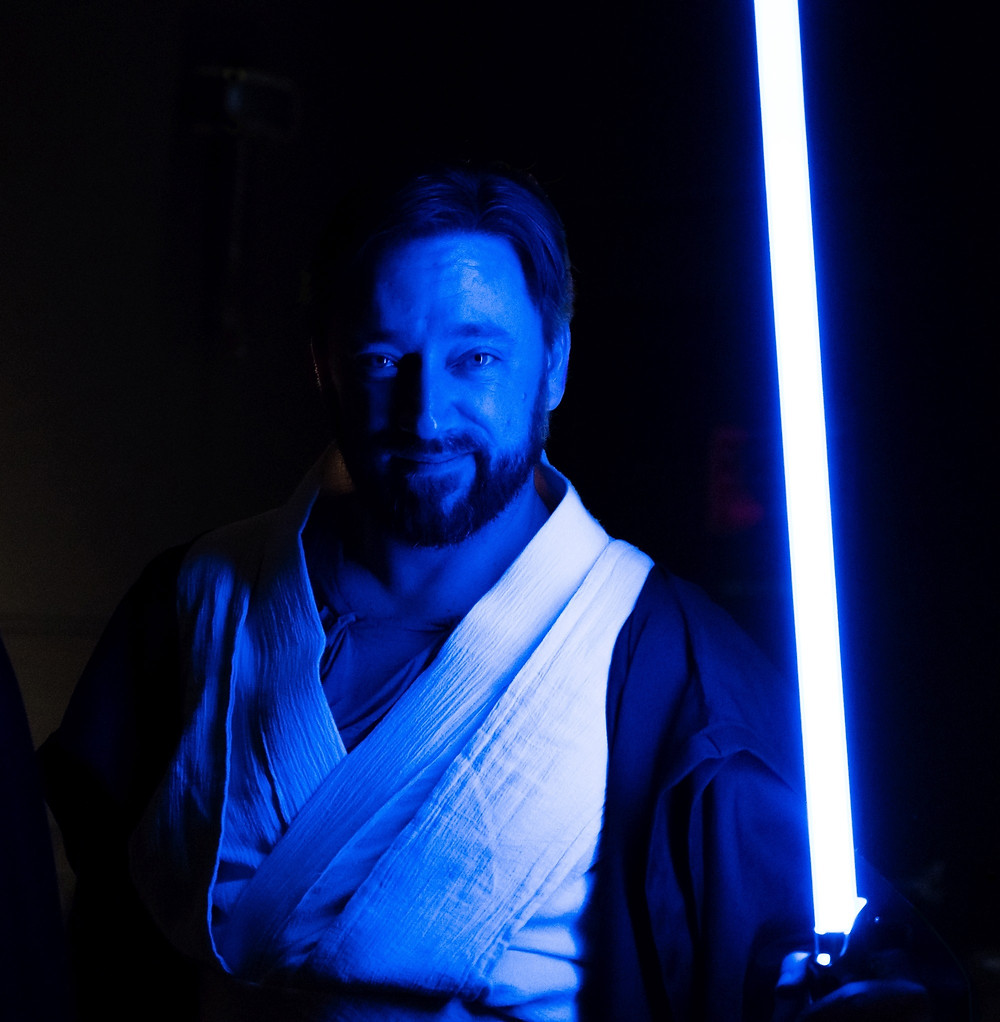 Jack Stuart, guest blogger for the fandombar.com Community bLog: Looking at The Empire Strikes Back 40 Years Later