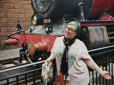 Captain's bLog 072020.5 : Mothers and Women in Harry Potter