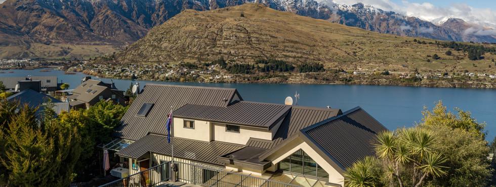 Alpine Suites