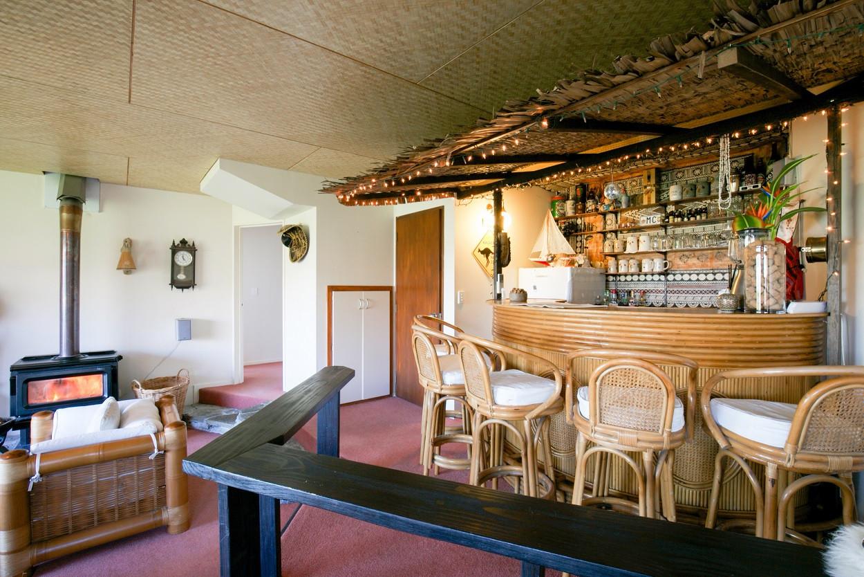 Alpine Suites Bar