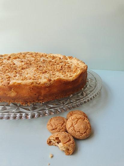 Cheesecake Amaretti