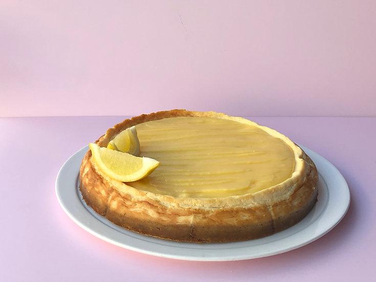 Cheesecake Lemoncurd