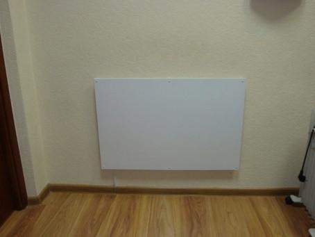"""Пример расчета системы отопления """"Элтрон"""". Квартира в г. Каменское"""