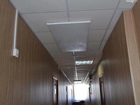 Социальное партнерство: На Днепропетровщине внедрена уникальная энергоэффективная технология обогрев