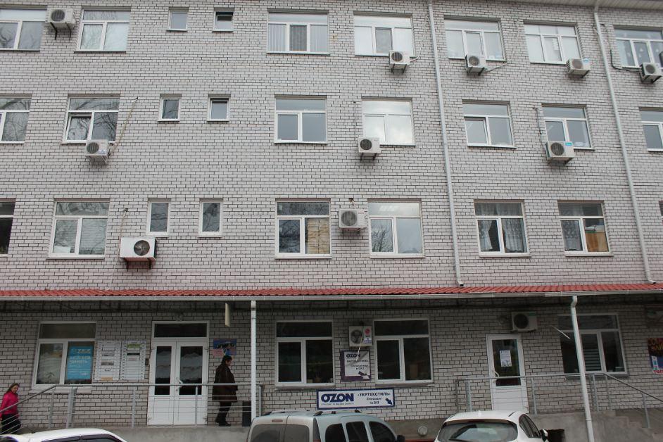 П'ятиповерховий будинок, м. Дніпро