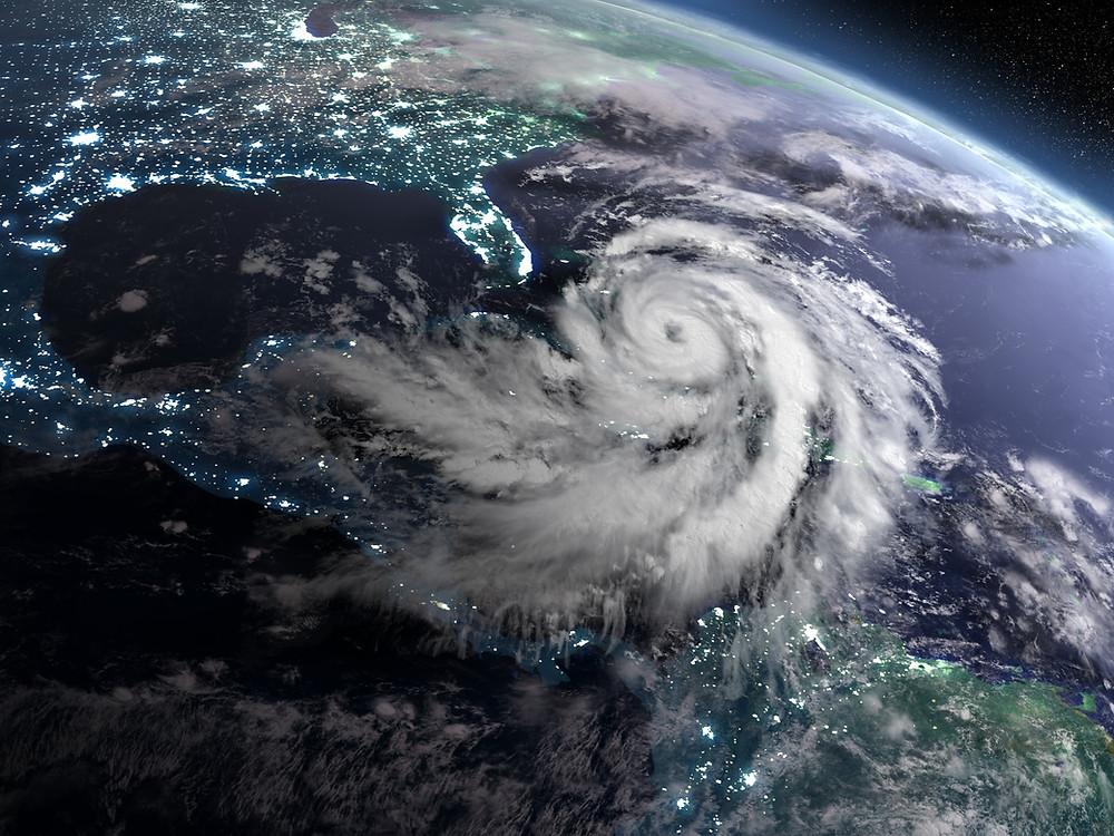 Air charter energy sector Emergency Response
