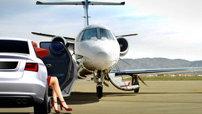 Charter a Private Jet and Travel Safely