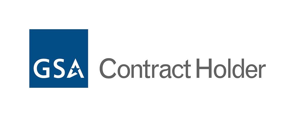 GSA Federal Contractor Logo