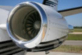 Light Jet Plane for Charter