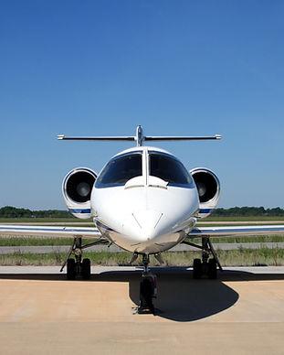 Light Jet for air charter