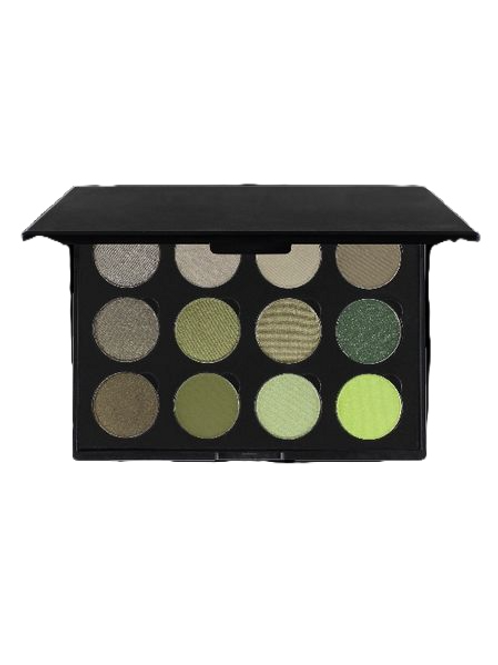 Magnetic Eyeshadow Palette