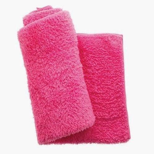 Studio Dry Pink Hair Towel