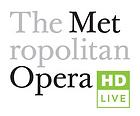 Met Opera HD Live