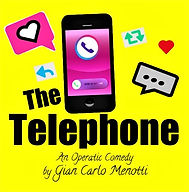 The Telephone Logo