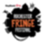 KeyBank Rochester Fringe Festival logo