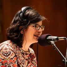 Mona Seghatoleslami, Musicologist and More