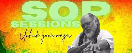 SOP Session with John H Jr. Ashford
