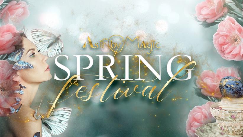 Spring Festival Maureen Friesen