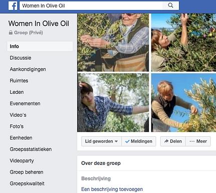 1000 Women on WIOO Facebook