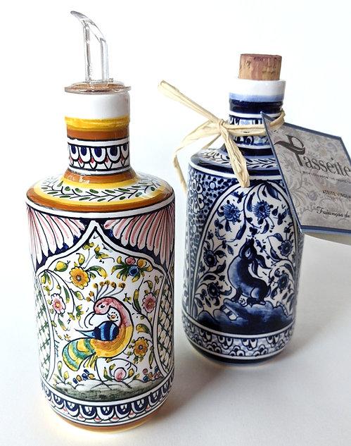 Passeite Refillable bottle