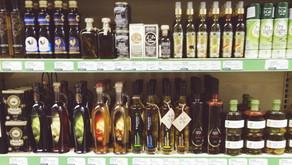 Olijfolie kopen waar let je op?