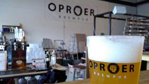Olijfolie Proeverij bij OPROER - Utrecht