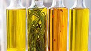 Olijfolie parfumeren?