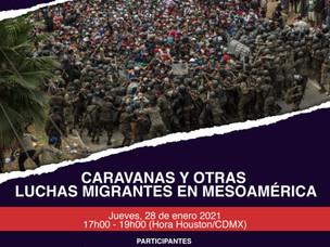 Conservatorio Lucha Migrante