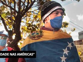(I) Mobilidade nas Américas e COVID-19: um projeto coletivo transnacional em andamento