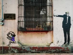 Brazil: Pandemia e (I)mobilidade nas Américas